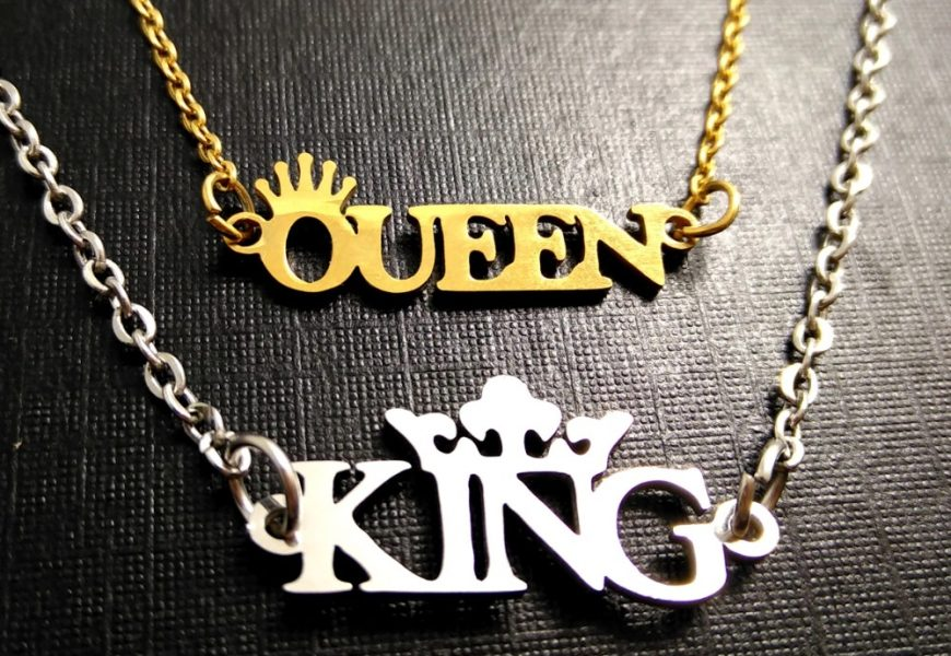 Some Of The Options That You Would Get Under King And Queen Gifts