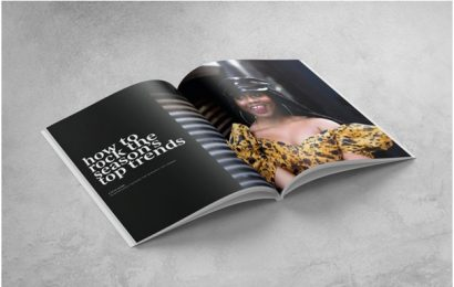 Why Fashion Catalogs Are Making A Comeback In 2020