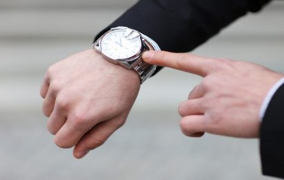 Buy a Costly Watch After Knowing the Truth