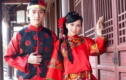 Facilities provide by online Chinese traditional clothing purchasing methods