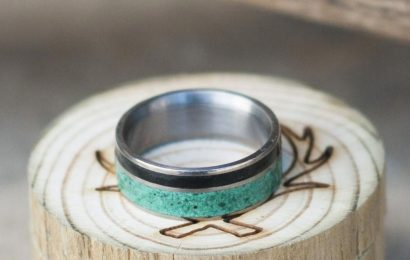 How To Choose The Right Camo Wedding Band?