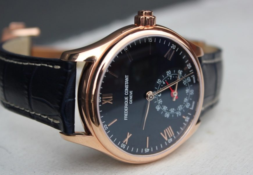 Frederique watches- Best waterproof watches