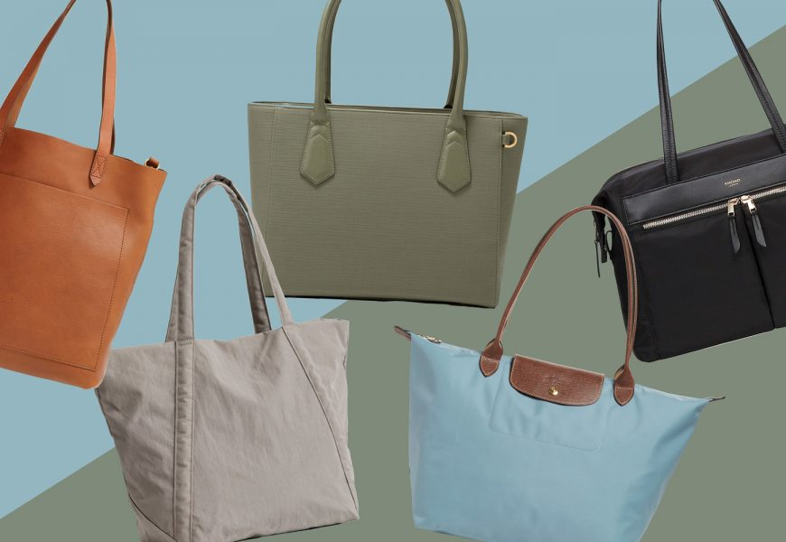 Different Styles of Tote Bags Appropriate for Different Purposes and Personalities