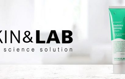 SKIN&LAB Products Is All You Are Looking For