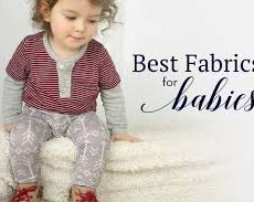 How to Choose Quality Baby Clothes