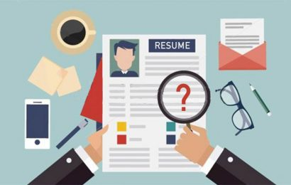 Check Out The Advantages Of Making The Best Resume!