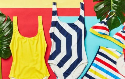 Fantastic reasons you should buy Swimming costume online