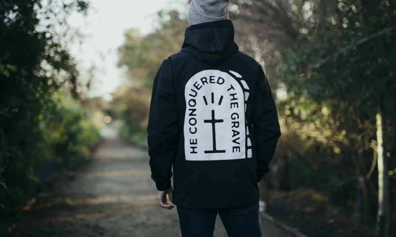 Why should you buy Christian Apparel?