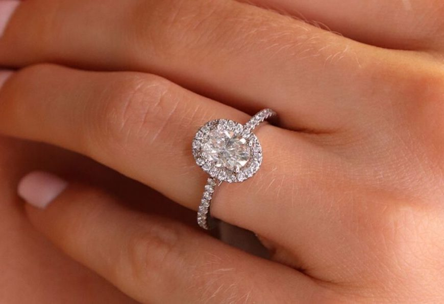 What are the Primary Factors to Consider while Buying diamond rings?