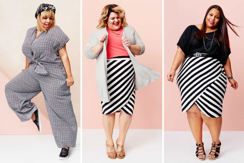 Plus Size Wholesale Are Available In Variety