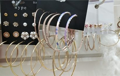 Different Types Of The Jewellery