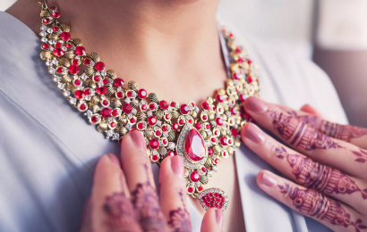 Essential Tips For Your Custom Bridal Jewelry