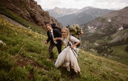 Ready to start the adventure of the wedding! Don't forget to hire the best photographer