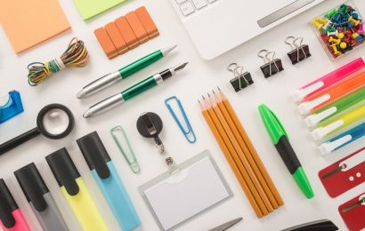 The Advantages of Purchasing Attractive Stationery Online