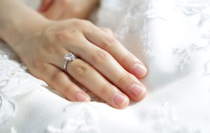 Get To Know More About Moissanite Rings The New Choice For The Modern Groom