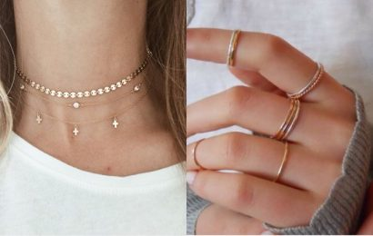 Meaningful jewelry gift ideas for your mother