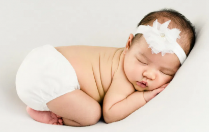 Three Reasons to Employ a Professional Newborn Photographer