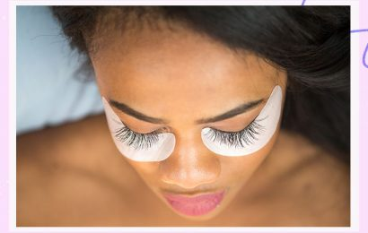 Tips To Maintain Your Eyelash Extensions